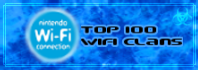 The Top 100 WiFi Clans